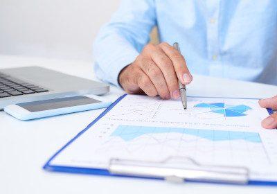 business-executive-analyzing-diagram-ZJ58KVP